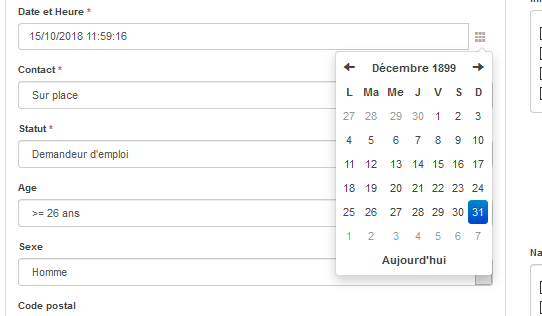 The Que Es Un Datepicker {Forum Aden}